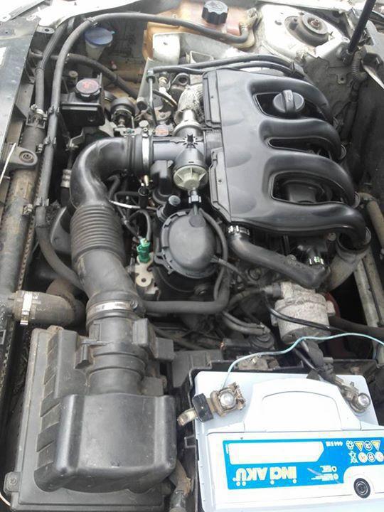 moteur 14hdi dw8 xud