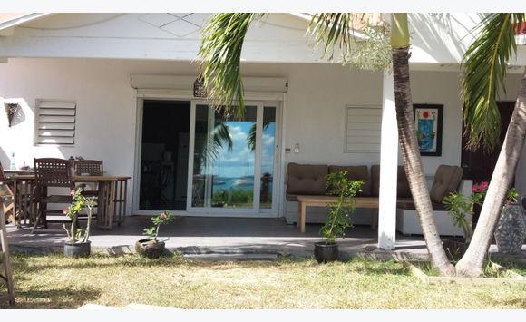 A louer maison meubl e 3 chambres annonce locations for Annonce de maison a louer