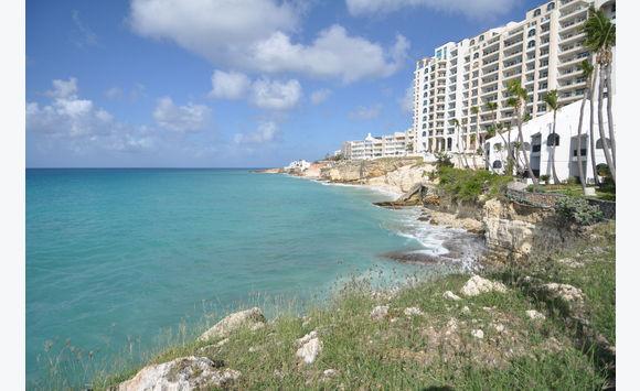 Cupecoy Beach Club 1 250 Als Apartment Sint Maarten Cyphoma
