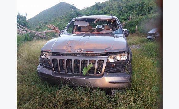 Grand Cherokee Jeep 2000 Parts Equipment And Accessories Sint Maarten Cyphoma