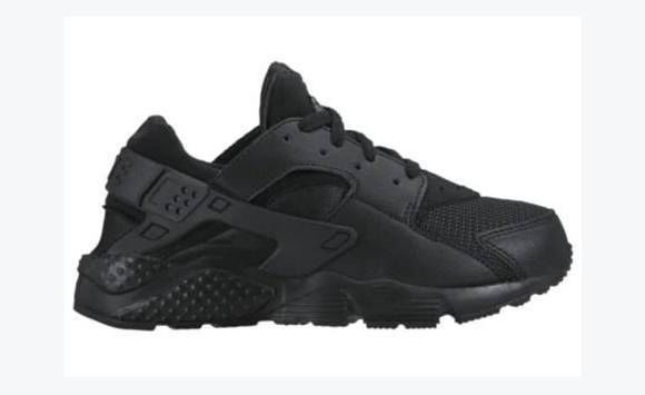 e8013b2207c1 black nike huarache run - Shoes Saint Kitts and Nevis • Cyphoma