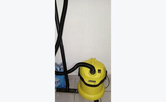 aspirateur karcher mv2 1 embout annonce lectrom nager saint fran ois guadeloupe. Black Bedroom Furniture Sets. Home Design Ideas