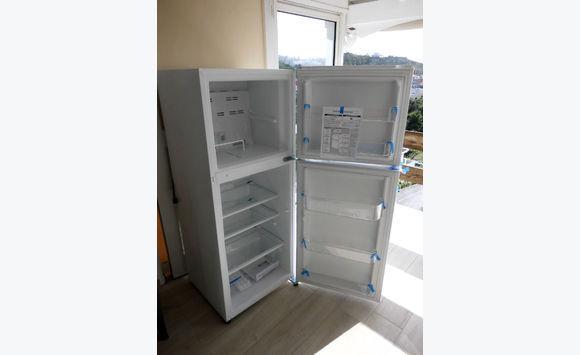 frigo congelateur whirlpool neuf wrt111sfdw lectrom nager saint barth lemy cyphoma. Black Bedroom Furniture Sets. Home Design Ideas