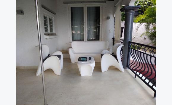 Salon de jardin/Design italien - Mobilier et équipement d\'extérieur ...