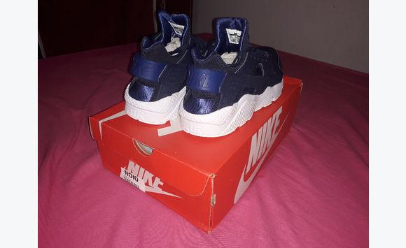 best service 91268 8edd6 Nike air huarache taille 46