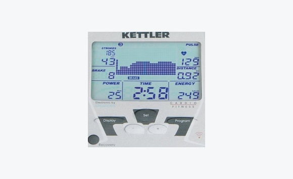 76cbc24c648 rowing machine kettler coach e - Sports - Hobbies Saint Barthélemy • Cyphoma