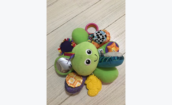 Octopus activity Toy
