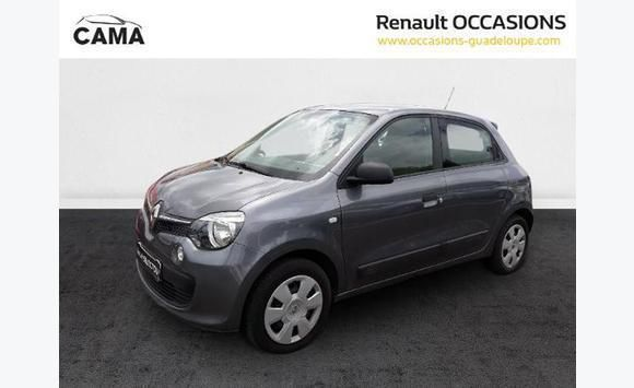 Renault Twingo 1.0 Sce 70ch Life 2 Euro6