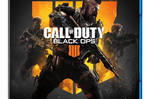 JEU PS4, Call of Duty : Black Ops IIII, NEUF, activision