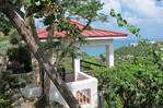 Waterfront 4 bedroom villa with stand alone cottage