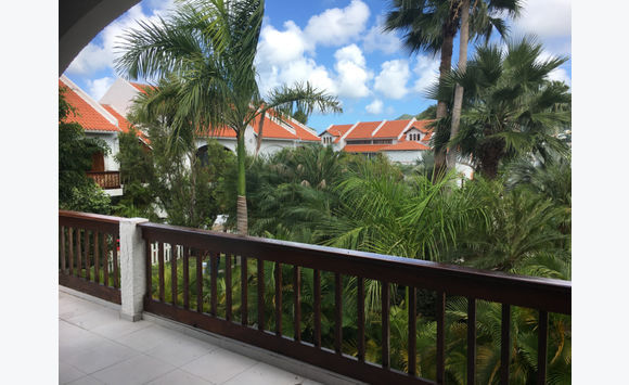 Waterfront condo, Simpson Bay Yacht Club SXM