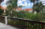 3 Br 3 baths condo Garden, Simpson Bay Yacht Club SXM
