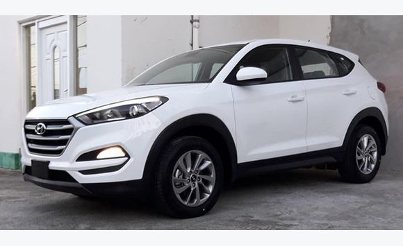 2018 hyundai tucson classified ad cars sint maarten. Black Bedroom Furniture Sets. Home Design Ideas