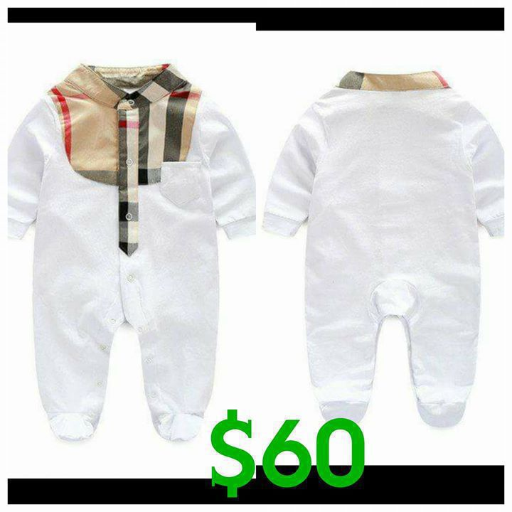 Burberry Inspired Classified Ad Children S And Babies Clothing