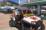 polaris 800cc 2 places