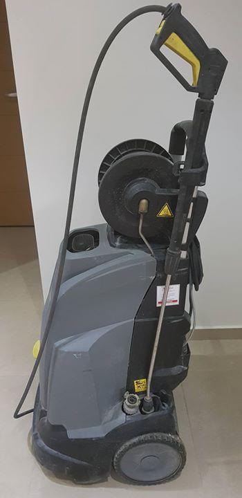 Karcher a eau chaude classified ad other pro equipment - Karcher eau chaude ...