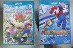 mario party 10 & mario tennis ultra smash