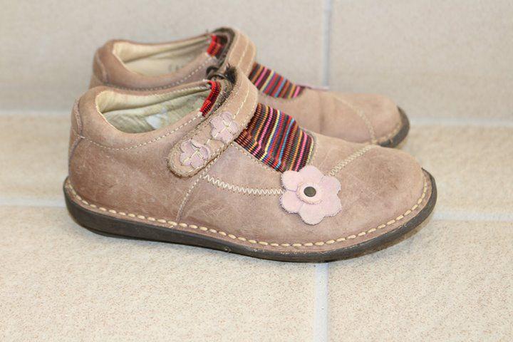 d6f147fa6820b Babies fermées CUIR pointure 28 - Chaussures Martinique • Cyphoma