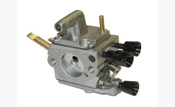 carburetor carb fits stihl fs120 fs200 fs250 trimmer