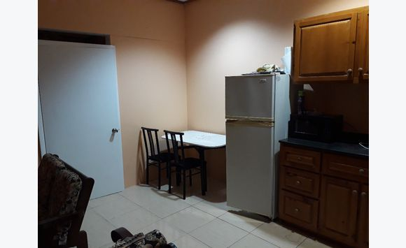 1 slaapkamer 1 badkamer appartement alle hulpprogramma\'s opgenomen ...