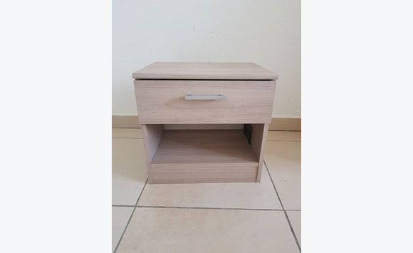 commode 6 tiroirs 2 tables de chevet