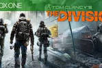 tom clancy's the division, jeu xboxone, neuf