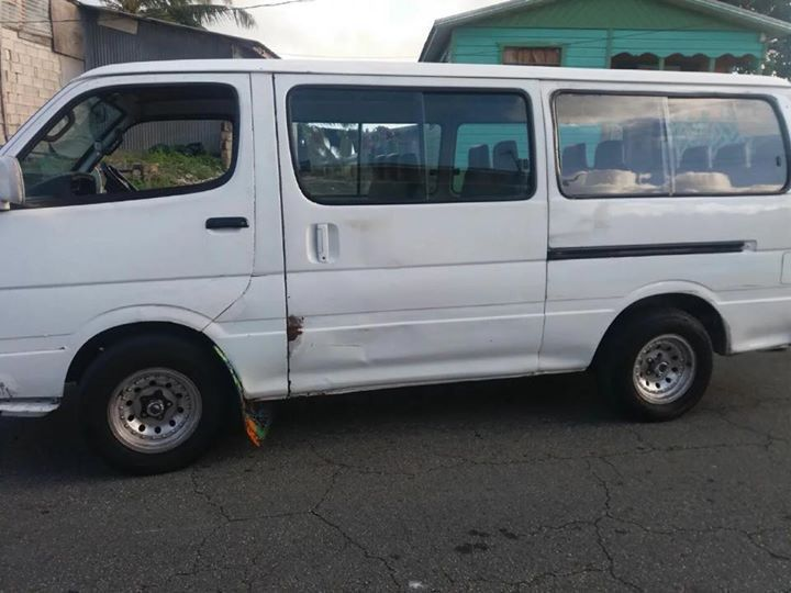 1996 toyota hiace manual classified ad commercial vehicles barbados rh cyphoma com