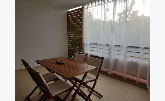 Table de jardin - Mobilier et équipement d\'extérieur La Réunion