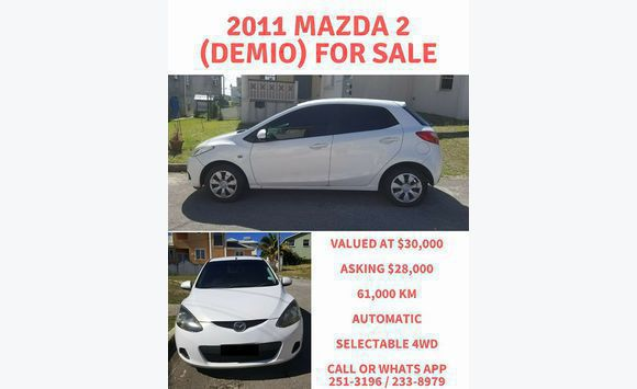 Cars For Sale On Facebook In Barbados