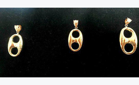 14k gucci pendant classified ad jewelry watches accessories 14k gucci pendant aloadofball