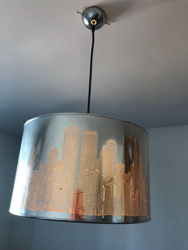 luminaire new york luminaires saint martin. Black Bedroom Furniture Sets. Home Design Ideas