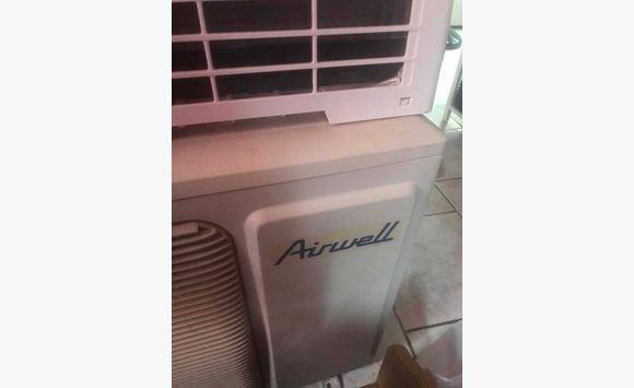 climatiseur airwell annonce lectrom nager fort de. Black Bedroom Furniture Sets. Home Design Ideas