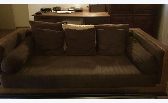 canap annonce meubles et d coration saint barth lemy. Black Bedroom Furniture Sets. Home Design Ideas