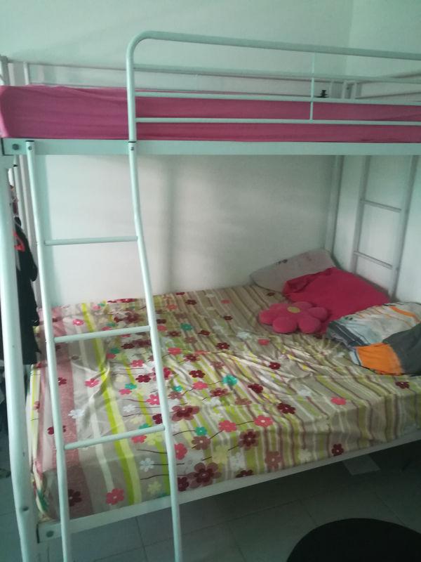 lit superpos annonce meubles et d coration guyane. Black Bedroom Furniture Sets. Home Design Ideas