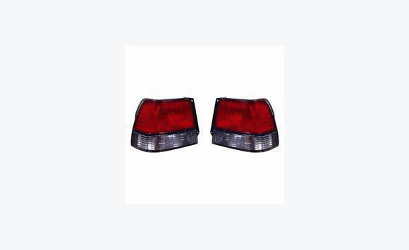 Looking these taillights