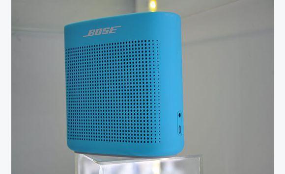 Bose Soundlink Color Ii Portable Bluetooth Wireless Speaker White