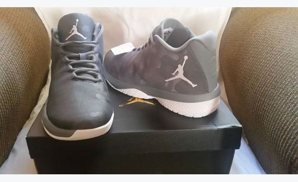 Air Jordan b fly shoes