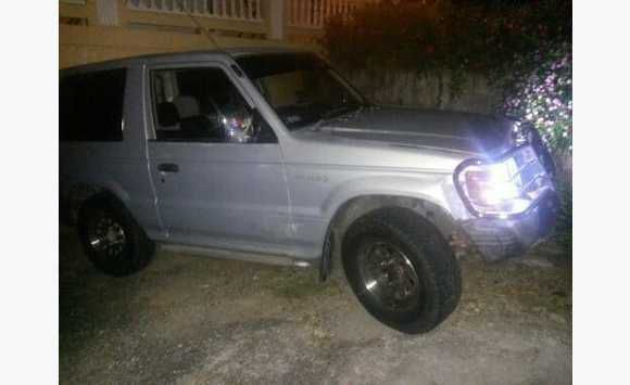 looking for a Pajero headlight