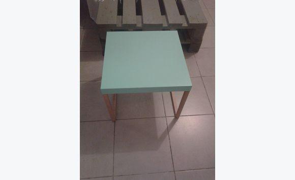 Table De Chevet Deco Habitat Meubles Et Decoration Saint Martin