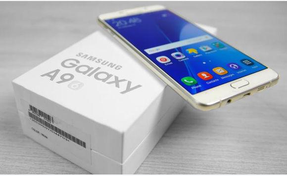 Samsung Galaxy Pro A9