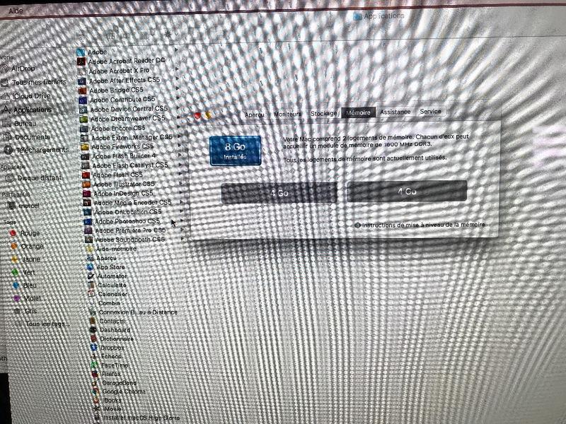iMac 21  5