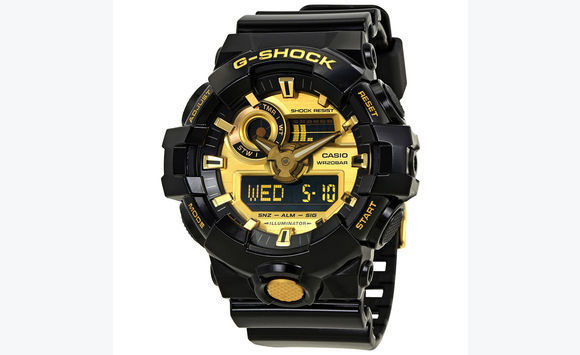 d8cffd7f991ea Casio g shock new - Jewelry - Watches - Accessories Saint Martin • Cyphoma