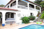 3 Bedroom House Pool + 2 Br apartment