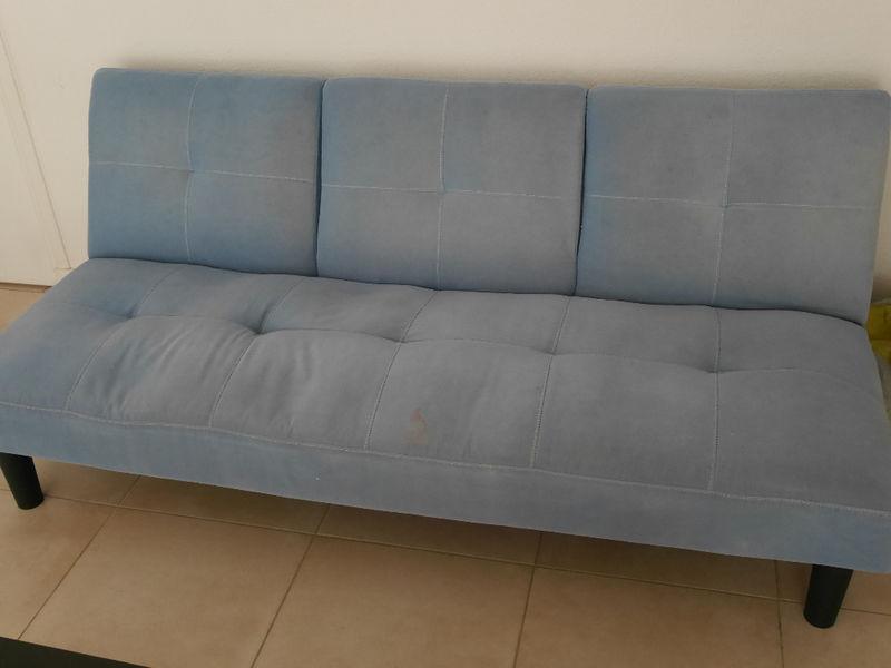 Sofa Click Clack Furniture And