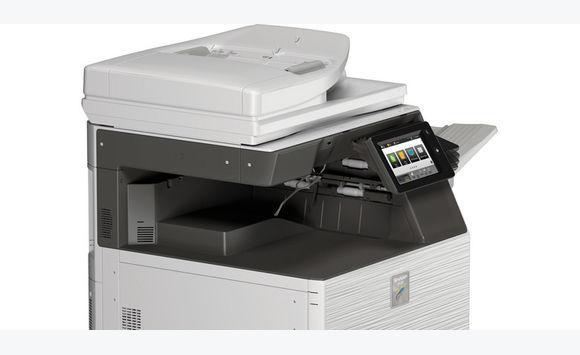 Location Photocopieur Professionnel Sharp Autres Materiel Pro