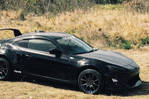 Toyota GT-86 (11k kilometers) Mint Condition