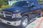 dodge ram fully loaded