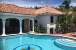 East Bay Villa 4 bedrooms, swimming pool