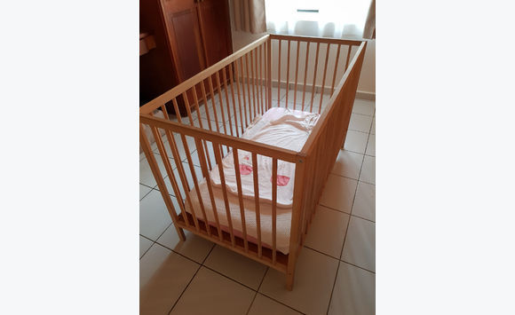 baby bed childcare baby gear saint barthélemy