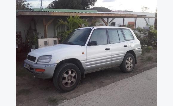 c2051fb5b0 Toyota rav 4 - Cars Sint Maarten • Cyphoma